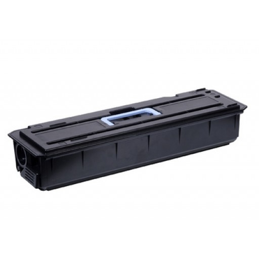 Kyocera TK655, Toner Cartridge - Black, KM6030, KM8030- Genuine