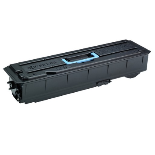 Kyocera Mita TK-665 Toner Cartridge - Black Genuine