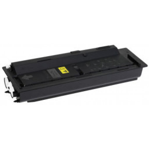 Kyocera Mita TK-675, TK675 Toner Cartridge - Black, 1T02H00EU0- Compatible