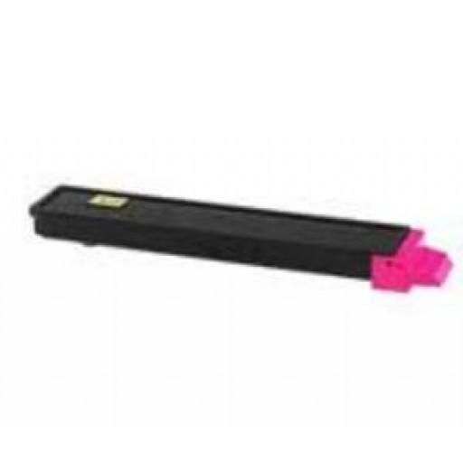 Kyocera TK8505M, Toner Cartridge- Magenta, Taskalfa 4550ci, 5550ci- Compatible