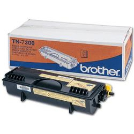 Brother TN-7300, Toner Cartridge Black, HL5000, 5030, 5050- Original