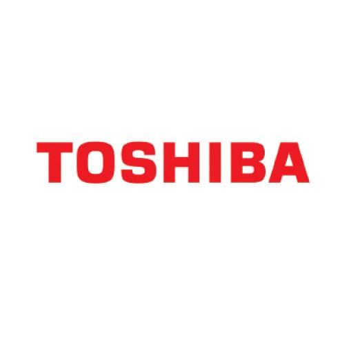 Toshiba TBFC55, Waste Toner Box, E STUDIO 5520C, 5540C, 6520C, 6530C- Original
