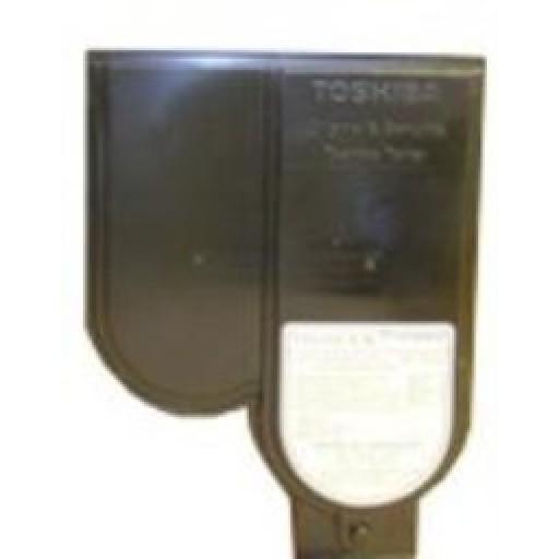 Toshiba T-FC311K, 66067076 Toner Cartridge, E-Studio 211C, 311C - Black Genuine