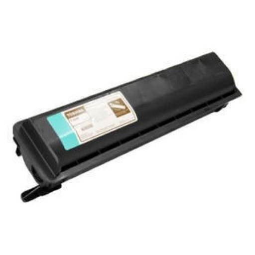 Toshiba T-4590 Toner Cartridge, E-Studio 206L, 256, 306, 356, 456 - Black Genuine