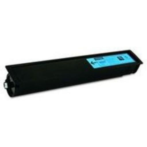 Toshiba T-FC20EC Toner Cartridge, E-studio 2020C - Cyan Genuine