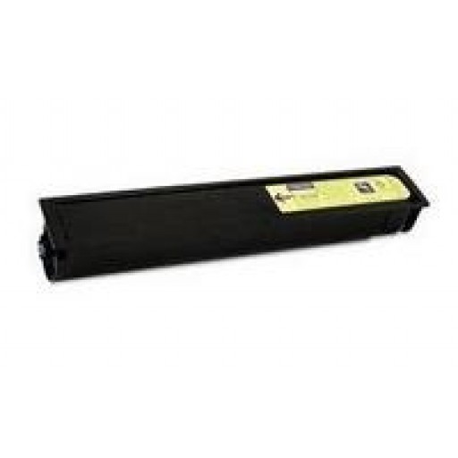 Toshiba T-FC20EY Toner Cartridge, E-studio 2020C - Yellow Genuine
