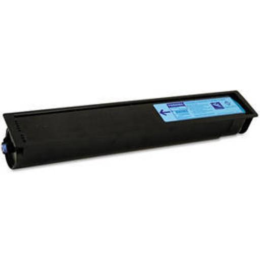 Toshiba T-FC26SC Toner Cartridge, E-Studio 222, 262 - Cyan Genuine