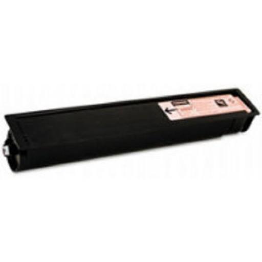 Toshiba TFC25EM Toner Cartridge, 2040C, 2540C, 3040C, 3540C, 4540C - Magenta Genuine