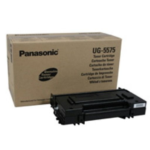 Panasonic UG-5575 Toner Cartridge - Black Genuine