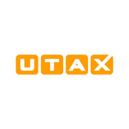 UTAX 4431610011, CLP 3316 Toner Cartridge- Cyan- Compatible