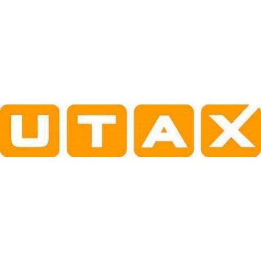 UTAX 655510010, Toner Cartridge Black, CDC1755, 1765, 1865- Original