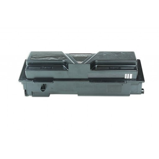 UTAX CLP 3550 Toner Cartridge - Black Genuine , Utax 4455010010