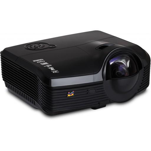 ViewSonic PJD8633WS WXGA Projector