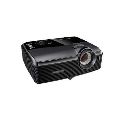 Viewsonic Pro8500 3D Ready DLP Projector - 720p - HDTV - 4:3