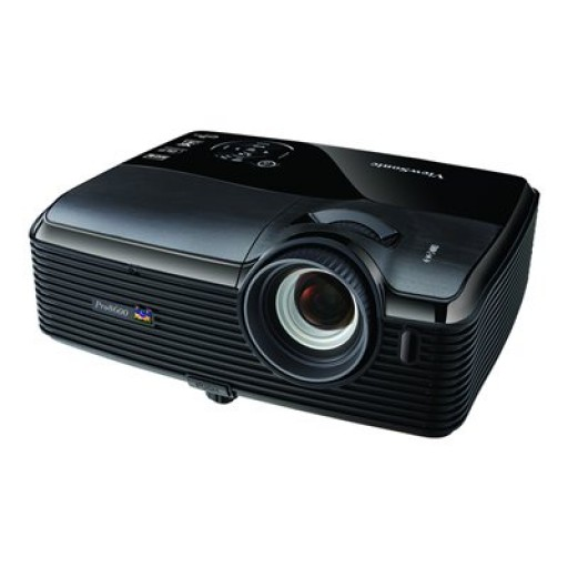 ViewSonic PRO8600 Projector
