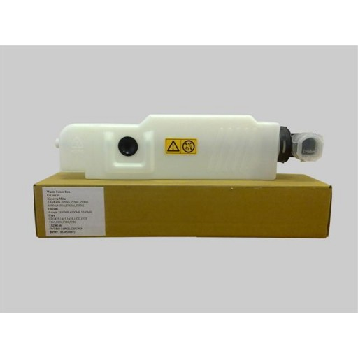 Kyocera WT860,  Waste Toner Box, 3500ci- Original