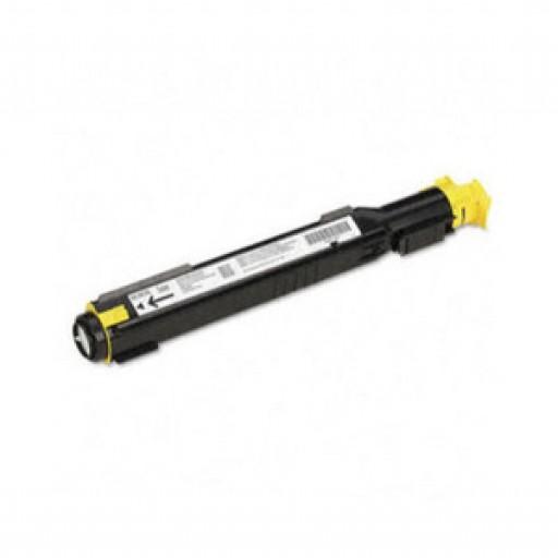 Xerox 006R01263, Toner Cartridge Yellow, WorkCentre 7132, 7232, 7242- Original