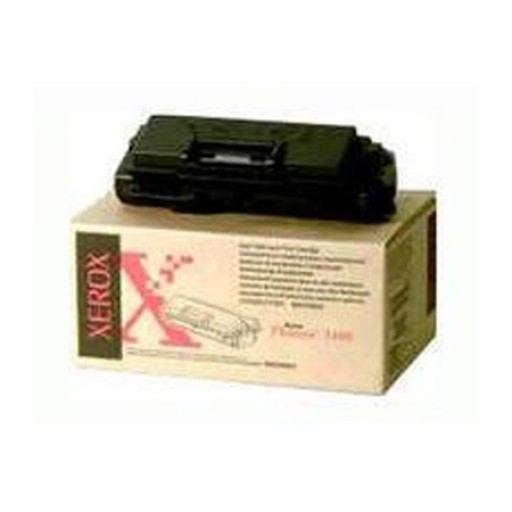Xerox 013R00562 Toner Cartridge, DocuColor 4, 4LP - Black Genuine