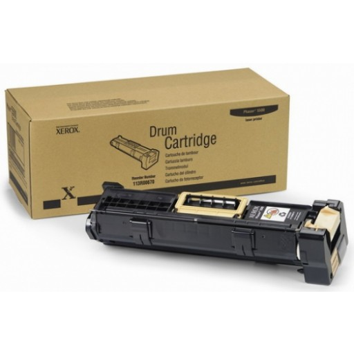 Xerox 101R00435 Drum Cartridge, WorkCenter 5222, 5225, 5230 - High Capacity
