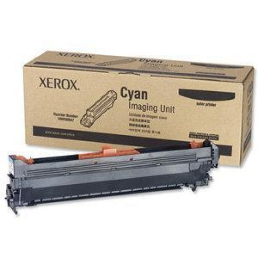 Xerox 108R00971 Image Drum Cartridge, Phaser 6700 - Cyan Genuine