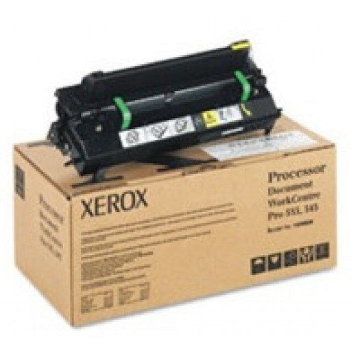 Xerox 113R00295 Drum Kit + Toner Cartridge, WorkCenter Pro 535, 545 - Black Genuine