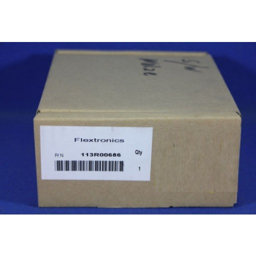 Xerox 113R00686, Roller Kit, 165, 175, 232, 238, 245, 255, 265, 275, C165, C175- Original