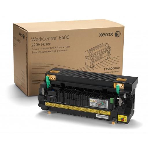 Xerox 115R00060 Fuser Unit, WorkCentre 6400
