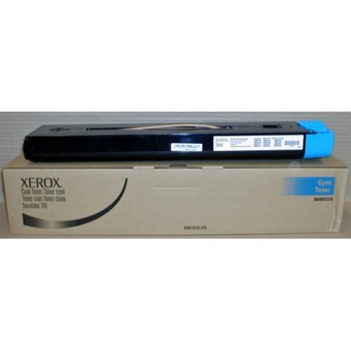 Xerox 006R01376, Toner Cartridge Cyan, DC700- Original