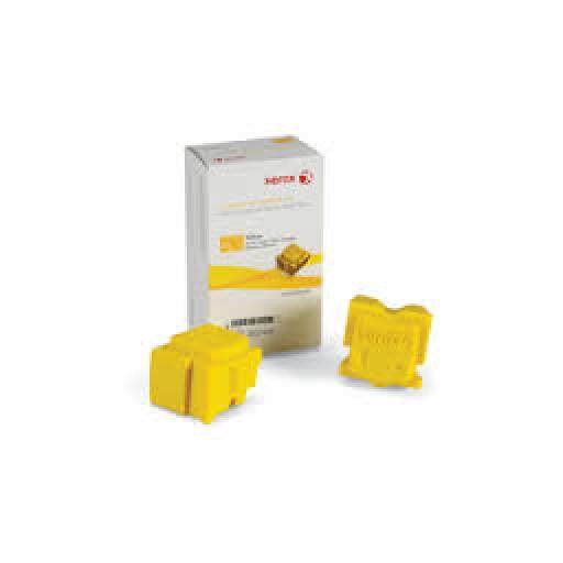 Xerox 108R00938, Ink Yellow, ColorQube 8570- Original