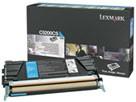 Lexmark C5200CS, Toner Cartridge Light User Cyan, C530DN- Original