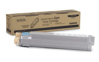 Xerox 106R01150, Toner Cartridge- Cyan, Phaser 7400- Original