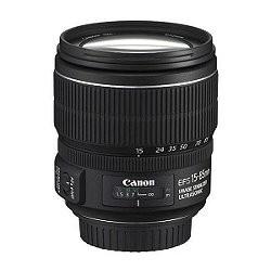 Canon Ef-S 15-85mm f/3.5-5.6 Is Usm Lens