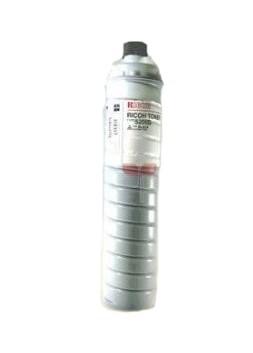 Ricoh 885241 Toner Cartridge Black, Type 5205D,551, 700, 1055 - Genuine