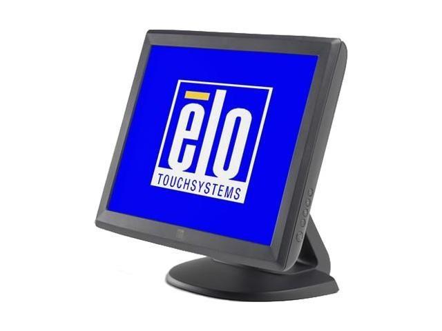 "Tyco Electronics Elo 1915L 48.3 cm (19"") LCD Touchscreen Monitor"