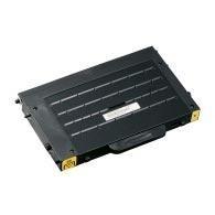 Samsung CLP-500D5Y Toner Cartridge - Yellow Genuine
