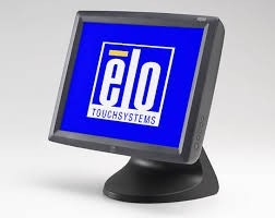 Elo TouchSystems 1528L, 15-inch AccuTouch Desktop Touchmonitor- E338457