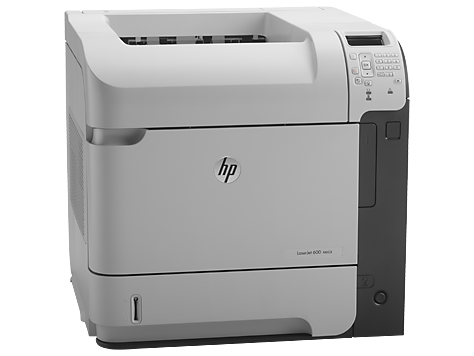 HP LaserJet Enterprise 600 M603dn Printer