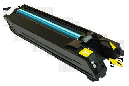 Konica Minolta IU-612Y, Imaging Unit Yellow, bizhub C452, C552, C552D- Original