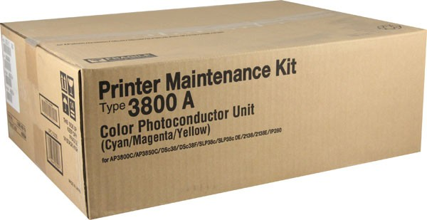 Ricoh 400594, Maintenance Kit, Type 3800A, AP3800, AP3850- Original