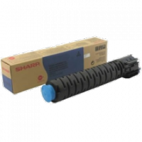 Sharp MX-62GTCA Toner Cartridge Cyan, MX-6240N, MX-7040N- Original