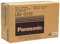Panasonic DF1100, DX1000, UF550, UF560,UF770, UF880, UF885, UF889, UF895 Toner Cartridge - Black Genuine (UG3313AG)