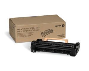 Xerox 113R00762 Drum Cartridge, Phaser 4600, 4620 - Black Genuine