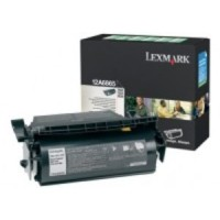 Lexmark 12A6865, Toner Cartridge HC Black, T620, T621, T622, X620- Original