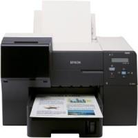 Epson B-310N Printer