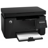 HP Pro MFP M125nw, LaserJet Printer