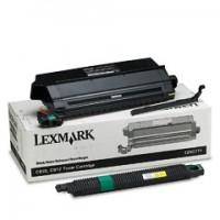 Lexmark 0012N0771, Toner Cartridge Black, C910, C912- Original