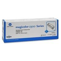 Konica Minolta 1710517008, Toner Cartridge HC Cyan, Magicolour2300- Original