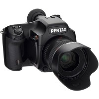 Pentax Imaging Medium Format Camera