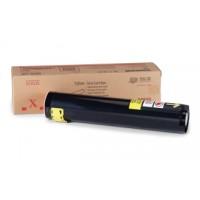 Xerox 106R00655 Toner Cartridge - Yellow Genuine