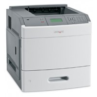 Lexmark T654DN Mono Laser Printer